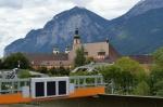 Klášter Wilten (Stift Wilten), Innsbruck