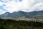 Innsbruck od jihu
