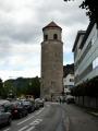 Katzenturm, Feldkirch, Rakousko