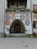 Radnice ve Feldkirchu, Rakousko