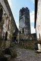 I Velká věž bývala kdysi Berkgriftem a vstup do ní vedl z prvního patra. Původně měla pět pater a díky dokonalému výhledu po okolí se jí také říkalo hlásná.