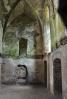 Půdorys paláců je rozdělen do tří částí, nejrozsáhlejší z nich je palác Královský. Všechny místnosti nebyly propojeny, vstupy do nich zajišťovala pavlač. Hrad však nebyl určen pro vznešené návštěvy ani pořádání velkolepých oslav, ale byl určen pro odpočinek krále a jeho dvora.