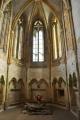 Kaple patří mezi nejhodnotnější památky rané gotiky ze 13. století. Dnešní stav je dílem restaurátorských prací před l. světovou válkou.