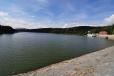 Jihočeské moře... Lipno bylo vystavěné v letech 1952-59 a jeho rozloha činí 48,7 km2 a je tak největší vodní plochou v ČR.