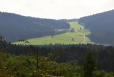 To, že jsme nedaleko hranic s Rakouskem dokládá pohled na Dürnau.