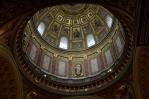 Bazilika svatého Štěpána (Szent István-bazilika), Budapešť