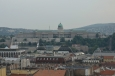 Budínský hrad (Budai Vár), Budapešť