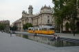Náměstí Lajose Kossutha, Budapešť
