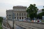 Maďarská akademie věd (Magyar Tudományos Akadémia), Budapešť