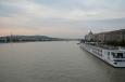 Dunaj v Budapešti
