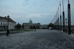 U Budínského hradu (Budapešť)