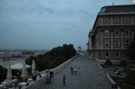 Budínský hrad (Budapešť)