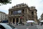 Maďarská státní opera (Magyar Állami Operaház)