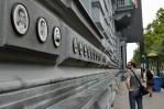 Dům teroru (Terror Háza), Budapešť