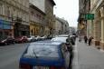 Ulice Király, Budapešť