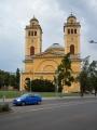 Bazilika v Egeru, Maďarsko