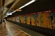 Linka M2 budapešťského metra
