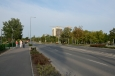 Ulice Istvána Széchenyiho, Balatonfüred, Maďarsko