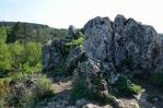 Gezjír Aranyház, poloostrov Tihany, Maďarsko