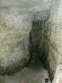 Jeskyně ve Vinořském parku