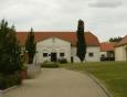 V areálu zámku