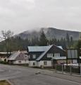 Z Harrachova pohld na Čertovu horu