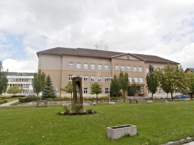 Základní škola praktická a Základní škola speciální, Rokytnice nad Jizerou