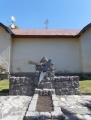 Památník v Harrachově