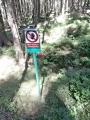 Vstup zakázán, asi jak pro koho