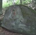 Soška svatého Jana Nepomuckého
