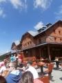 Natěšeni na krkonošské kyselo v horské chatě Dvoračky