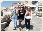 Skvělá zmrzlina v Koperu