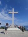 Strunjanský kříž