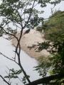 Dobře chráněnná pláž