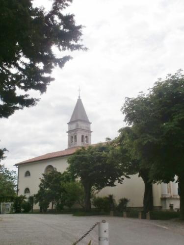 Kostel Marijinega prikazanja