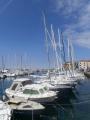 V přístavišti