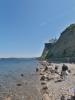 Kamenitá pláž