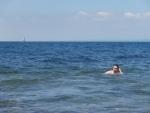 A hop do moře