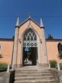 Pokopališka kapela sv. Mohorja