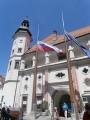 U hradu Maribor