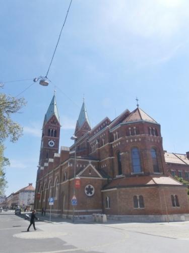 Frančiškanska bazilika sv. Marije