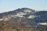 Hora Stožec.