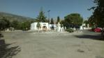 kruháč v Anopoli a na něm druhý vyjezd vpravo ...