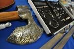V jednom z vozů je prodej výrobků firmy Mikov. Podle kultovních nožíků, tzv. rybiček je pojmenována i jízda parní lokomotivy - S rybičkou přes čtyři kraje. Jedn nožík si za 75,- Kč z nostalgie kupuji.