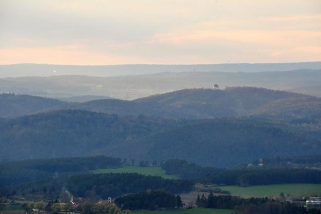Maková hora.