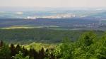 Vzdálené Uherské Hradiště.