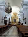 Bazilika svatého Kříže (Bazylika Świętego Krzyża), Varšava