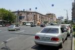 Ulice Komitas, Jerevan