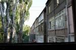 Domy při ulici Komitas, Jerevan