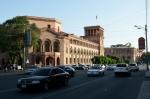 Při náměstí Republiky, Jerevan